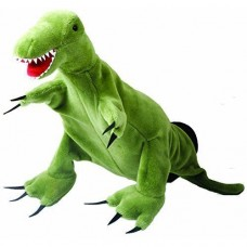 """Кукла на руку """"Динозавр T-Rex"""""""