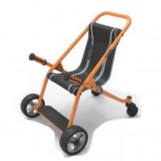 Детская коляска для игр на улице TopTrike