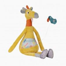 """Музыкальная игрушка """"Жираф"""""""