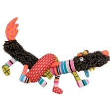 Мягкая игрушка Сосиска-Волчонок