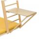 Столик приставной для спорткомплексов